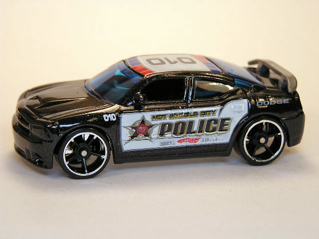 Hot Wheels Dodge Charger